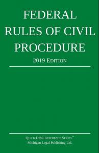 www.federalrulesofcivilprocedure.org